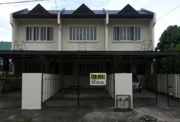 2 BEDROOM HOUSE NEAR MARQUEE MALL