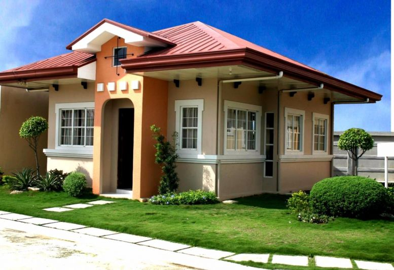 Ready for Occupany 1 storey 2 bedrooms single detach house in lapu lapu