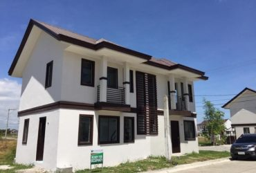 2 Bedrooms House and Lot for Sale in Pampanga, Pueblo De Oro, Sanfernando City