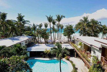 Hotel Red Coconut Boracay