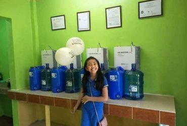 ALKALINE Water Refilling Business