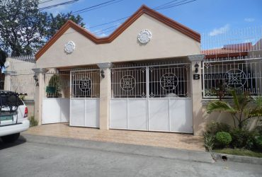 Apartment for sale in Angeles City near Marquee Mall