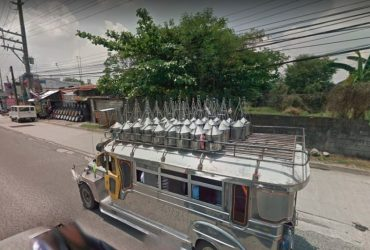 Commercial Lot for Sale Angeles City near Balibago