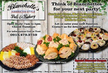 Blanchette`s Deli & Bakery