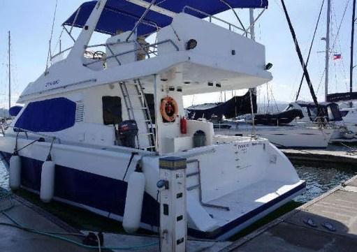 Boat Motor Yacht