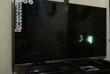 """TCL""""55 4KULTRAHD SMART TV LED"""