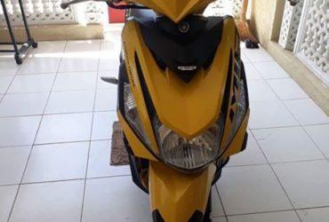 Yamaha Mio i 125 2017
