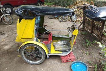 Sidecar 4sale