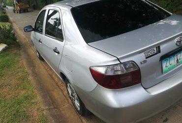2006 Toyota Vios J 1.3