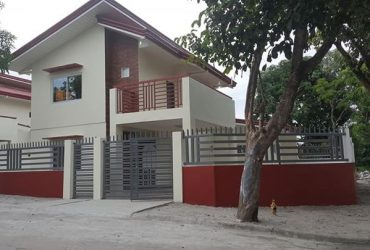 new build house and lot