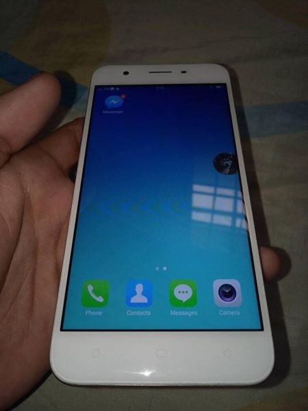 Oppo a u search and find