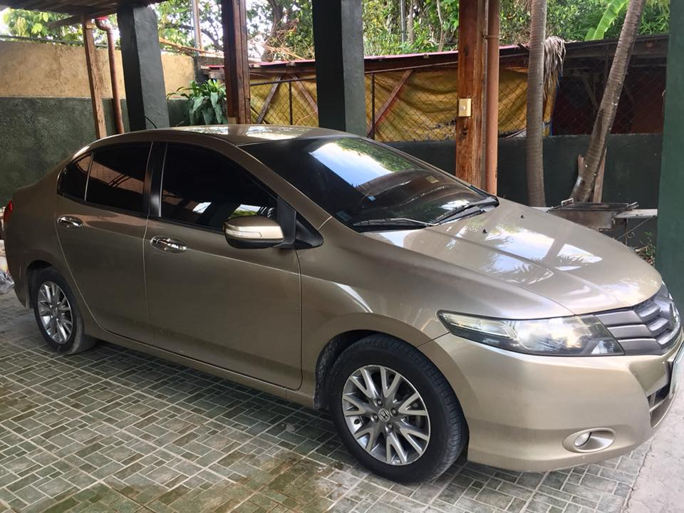 Rush 2009 Honda City 1 5 Ivtec  U2013 Search And Find 24