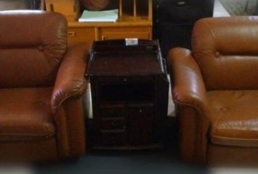 For Sale Sofa (2pcs)