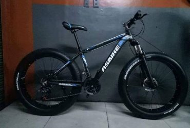 Fatbike For sale