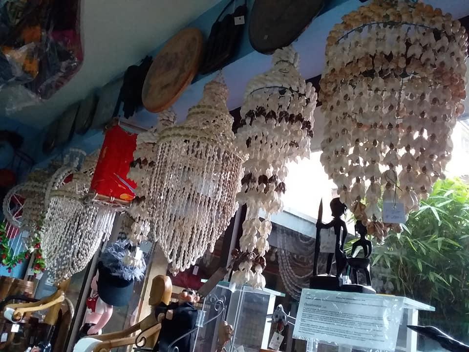 Adeth's Souvenirs Shop