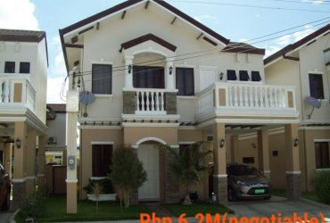 2 Storey Single Detached House and Lot For Sale!!