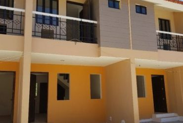 Townhouse – Foreigners Can Own – for Sale in Puerto Princesa Palawan