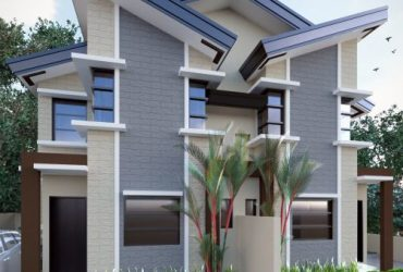2 Bedroom House and Lot For Sale Near Clark