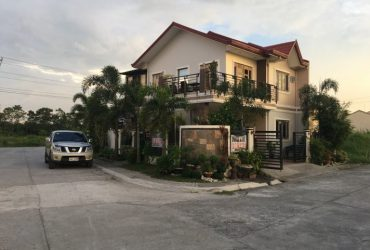 Urgent for Sale House &Lot in Tarlac City