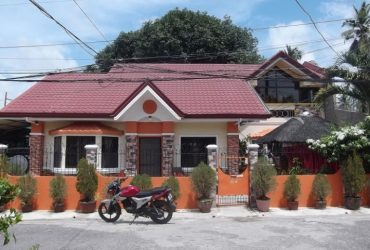 Subdivision House And Lot For Sale In Dumaguete City