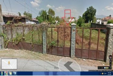 1000Sqm Lot For Sale Along Mining Road In Front Of Metrogate Subd