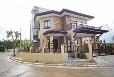 4bedrooms Molave Highlands Consolacion Cebu House For Sale With Roof Deck Pool