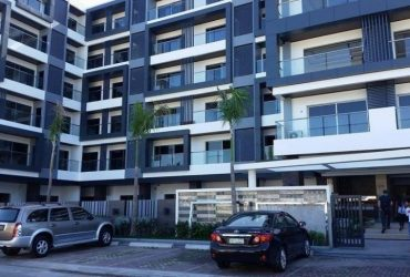For Sale Two Bedroom Condo In Angeles City