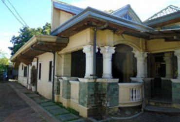 Foreclosed Residential House and Lot for Sale in Tarlac, Brgy. San Miquel