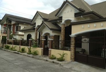 House and Lot, 4 Bedrooms for Sale in along Mac Arthur Highway, Hacienda Royale, City of San Fernando, Pampanga, Lorna Sarmiento