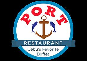 Port Restaurant since 1998 Titled Cebu's Best Filipino Buffet