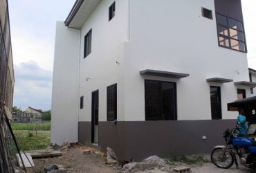 Single Attached House For Sale Tarlac City