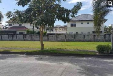 540sqm Lot for SALE in Amsic, Hensonville Angeles City