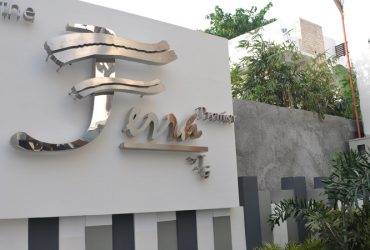 Ferra Hotel in Boracay Island