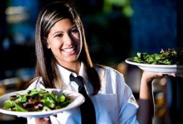 Restaurant Supervisor-Brunei