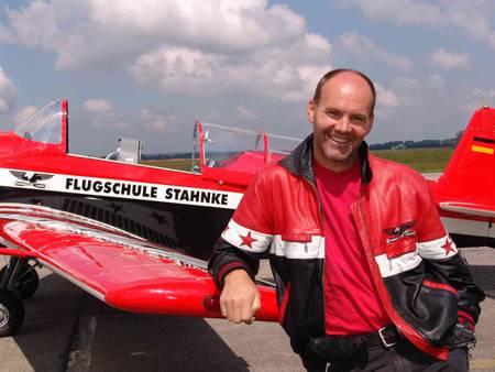 Flugschule / Charterflug Gregor Stahnke