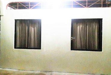Studio Apartment in Tagbilaran City