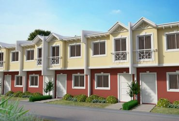 2 Storey 2 bedrooms House and lot in Minglanilla