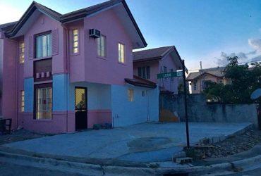 Cerritos Trails House and Lot for rent near Daanghari