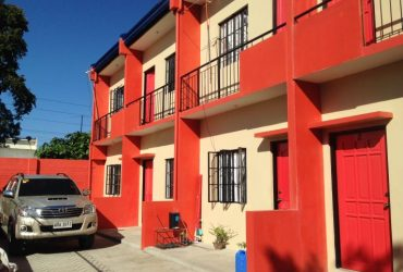 2 floors, 2 bedroom Townhouse apartment