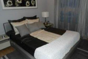 1 bedroom condo for sale near Marquee mall – 4.3m