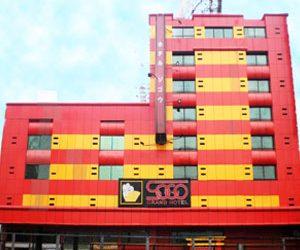 Hotel Sogo Manila