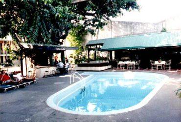 Fiesta Garden Hotel