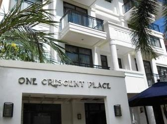One Crescent Place Hotel Boracay
