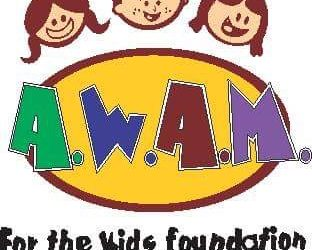 A.W.A.M for The Kids Foundation Phils., Inc.