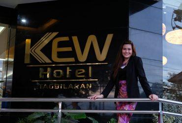 Kew Hotel  Tagbilaran City, Bohol,