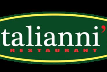 Italianni's Restaurant American-Italian cuisine