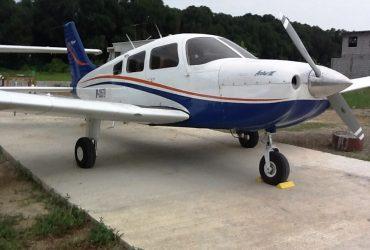 FOR SALE: 1999 Piper Archer III