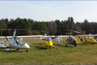 Flugschule FLUGWELT – ihr UL-Ausbildungszentrum in Bayern