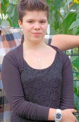 Berlin / Zehlendorf: Sandra Reyher (15), vermisst 19.10.2015