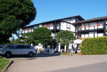 Hotel Abendroth in Chemnitz OT Mittelbach